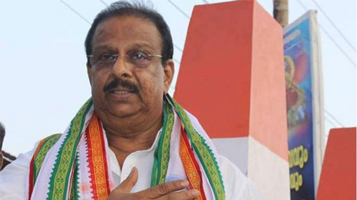 will contest if party asks says k sudhakaran