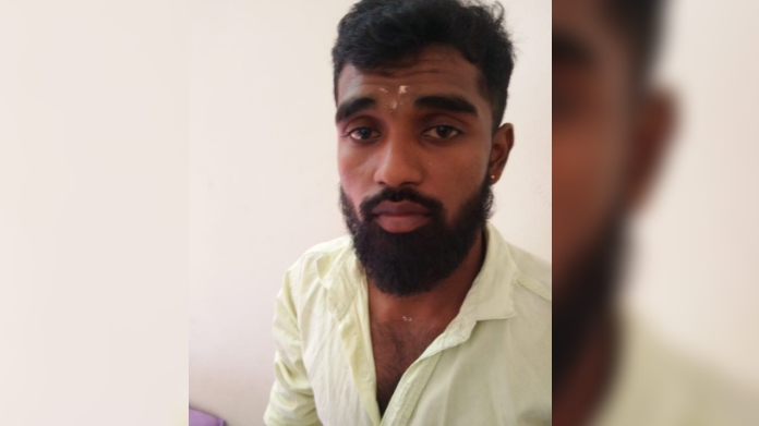 one more person arrested in periya twin murder