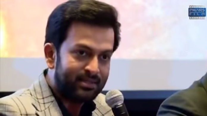 mollywood didnt use indrajith well says prithviraj