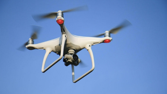 operation udan launched to find drone