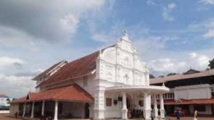 kothamangalam
