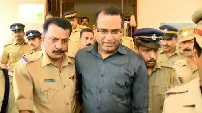 robin wadakkanchery petition to be considered today