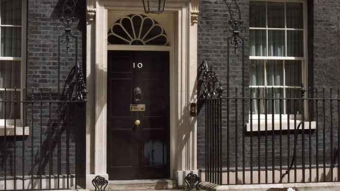 conservative party to find new pm