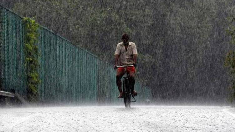 rain kerala central northern kerala expects heavy rain
