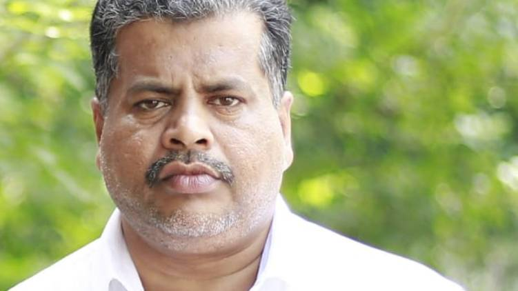 UAE malayalee dies of covid