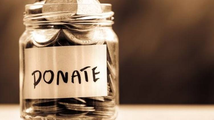 things to remember before donating cmdrf