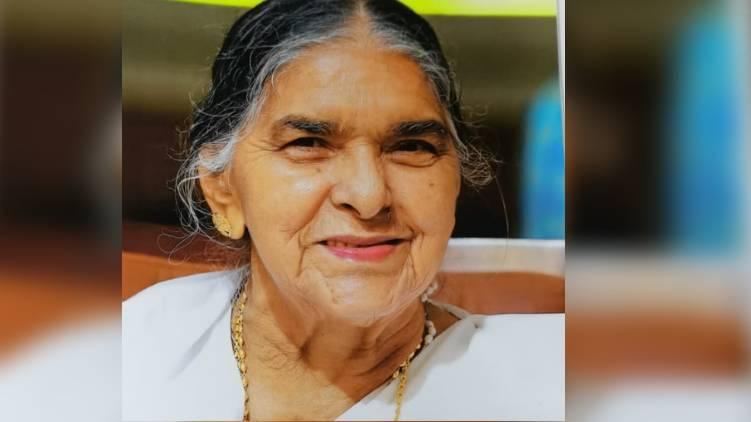 kunjanam passes away