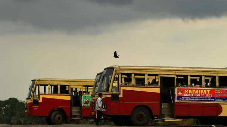 KSRTC guidelines before resuming service