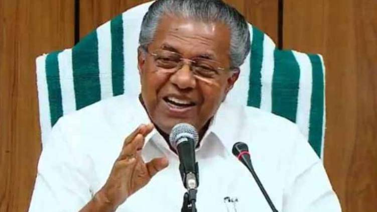 temple funds taken away left governmentpropaganda is wrong; CM