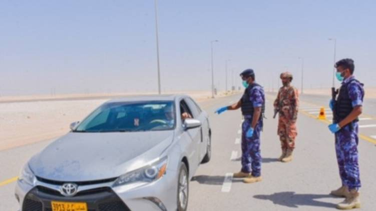 136 expatriates arrested for Violating covid Instructions In Oman