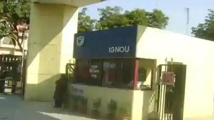 exam application deadline for IGNOU exams extended