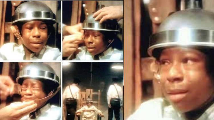 George Stinney Jr youngest person sentenced to deathin us