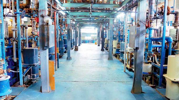 chemical industries kerala resuming AFTER LOCKDOWN