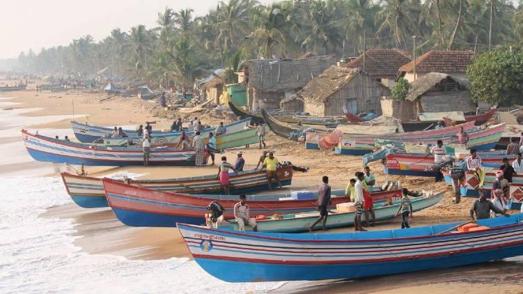 kerala fishing