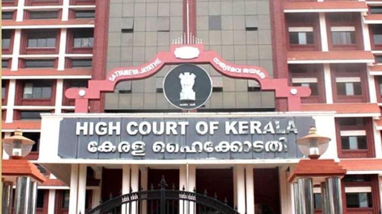 high court KERALA