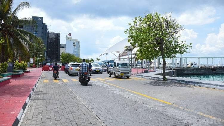 maldives LOCKDOWN