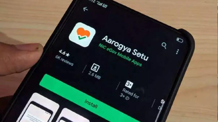 aarogyasetu app high court