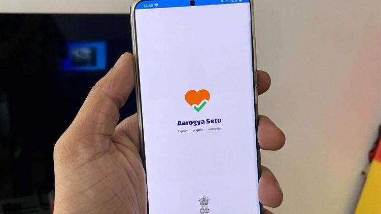 aarogya setu app hacked