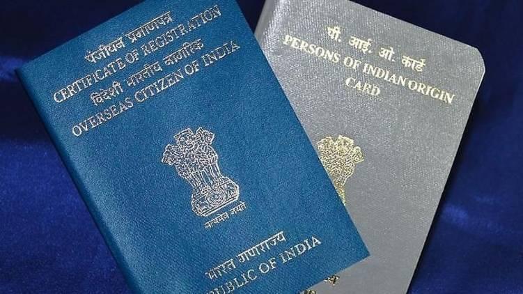 Govt allows OCI cardholders travel India