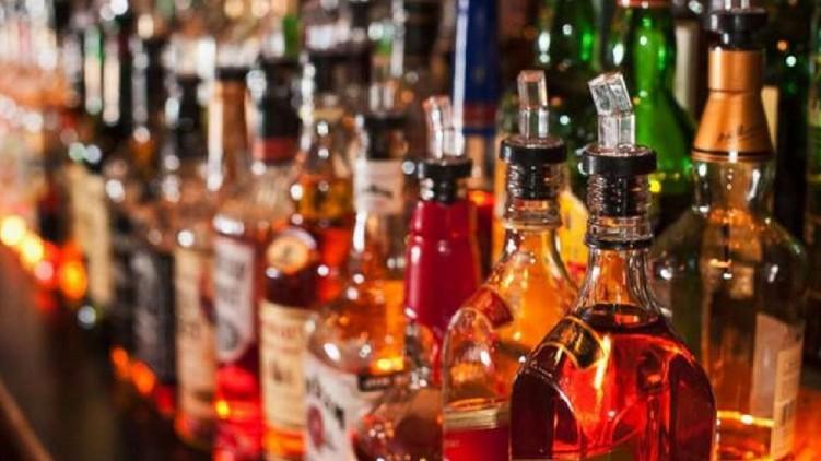 liquor sale e token