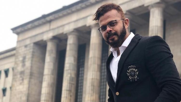 S Sreesanth Predicts Rohit Sharma Can Never Score Triple Century In ODIs