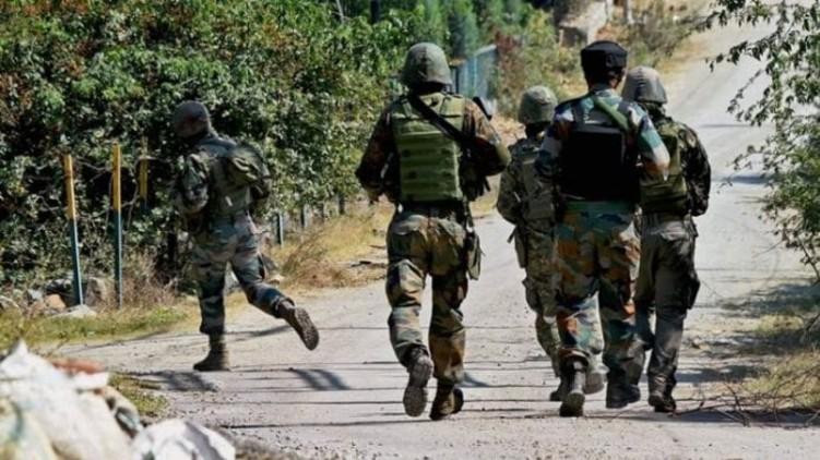 terror attack 3 killed in kashmir