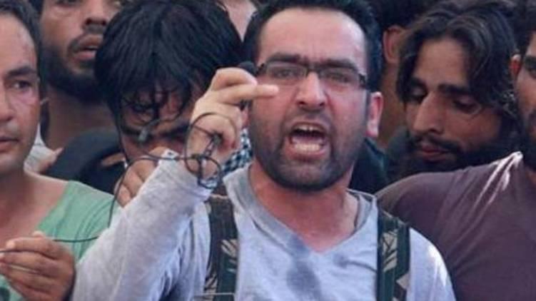 Riyaz Naikoo Hizbul commander trapped
