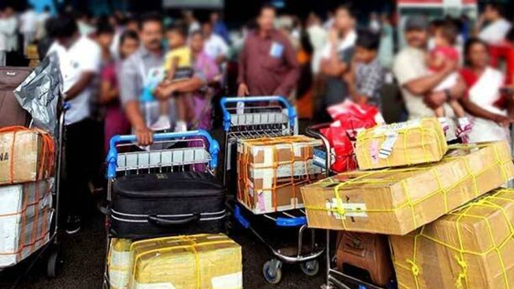 first team expats reach kerala today