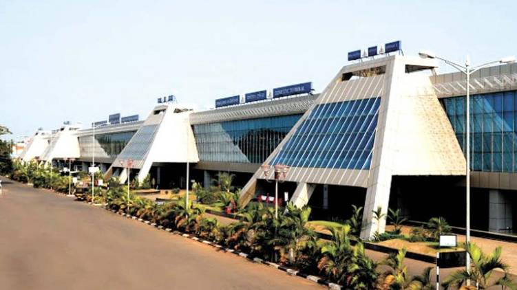 karipur Airport welcomes 189 expats
