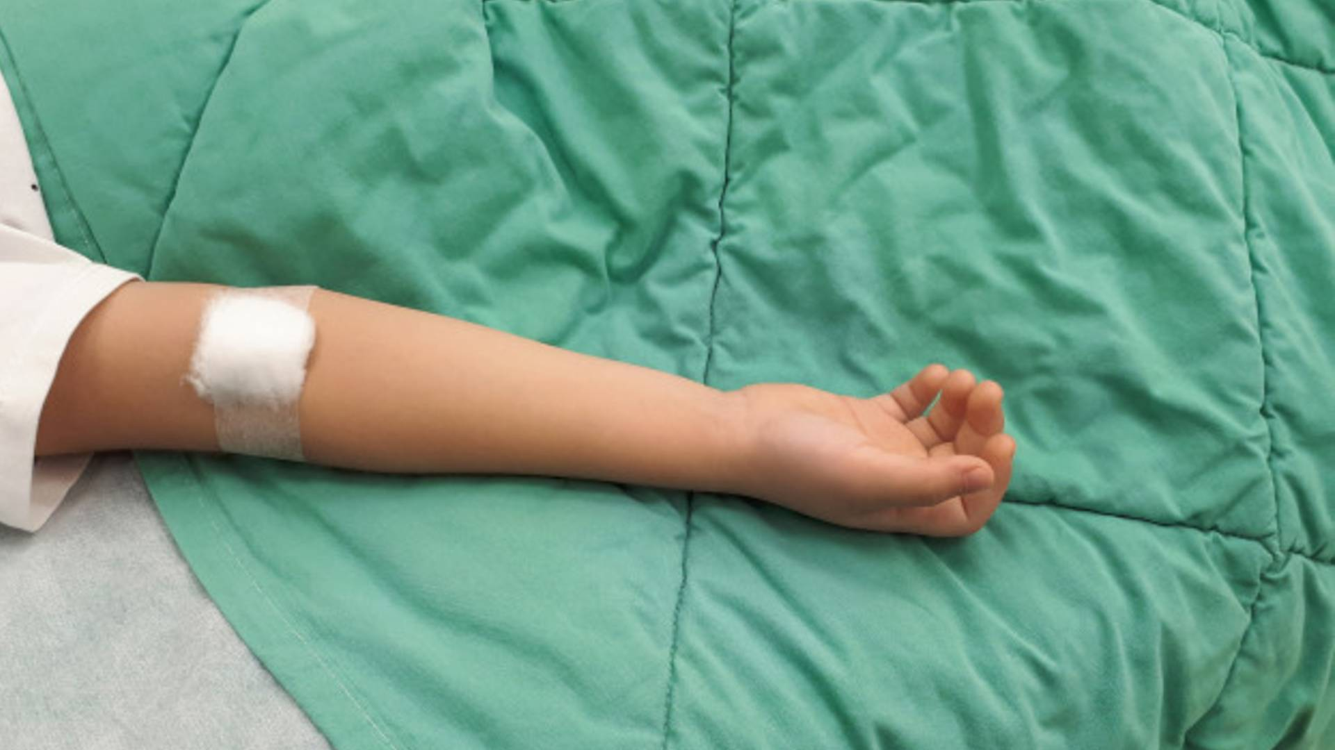 5 Year Old Dies From Rare Disease Linked COVID