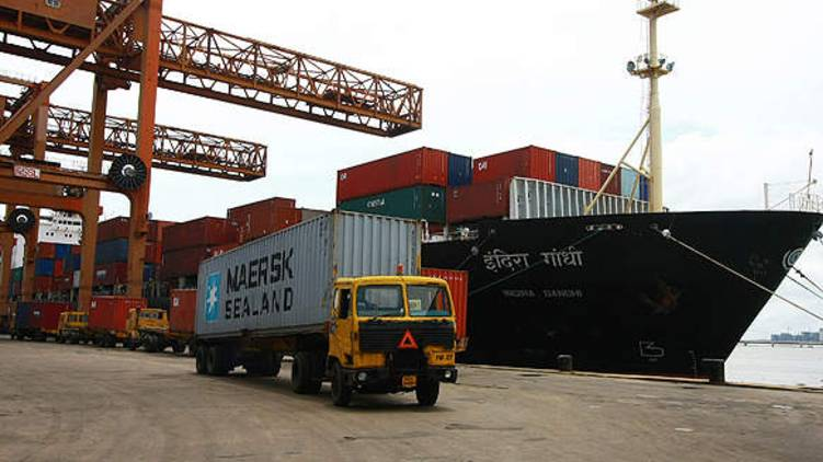 cochin port set to receive expats