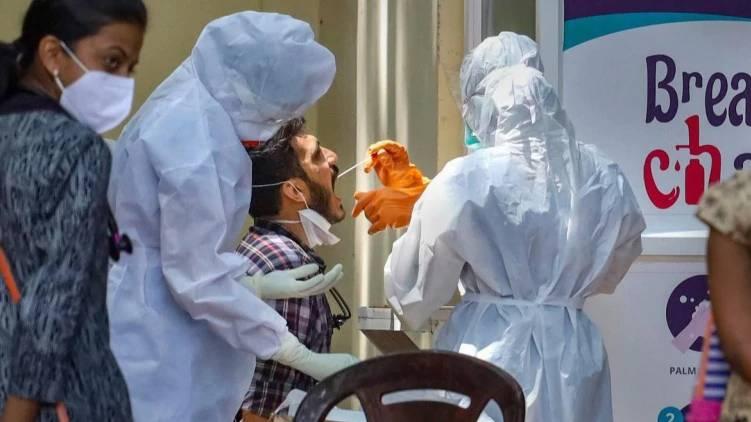 coronavirus positive cases crossed 70000