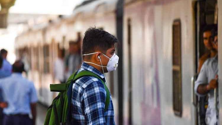 train travellers should obtain pas