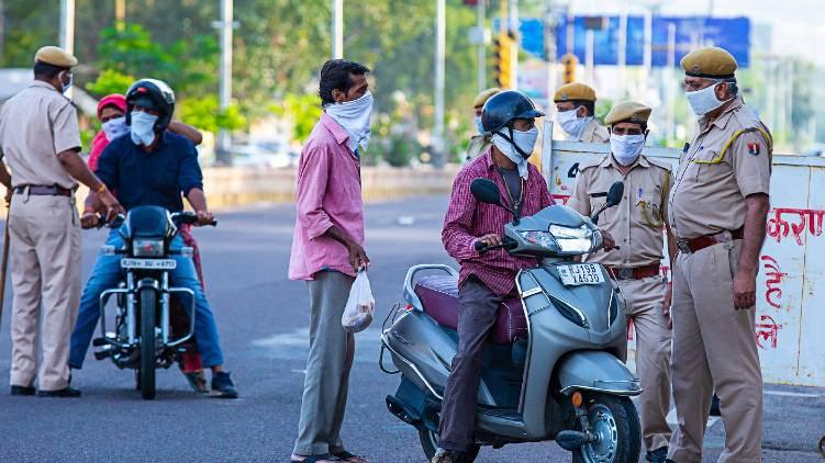 india coronavirus cases crossed 74000