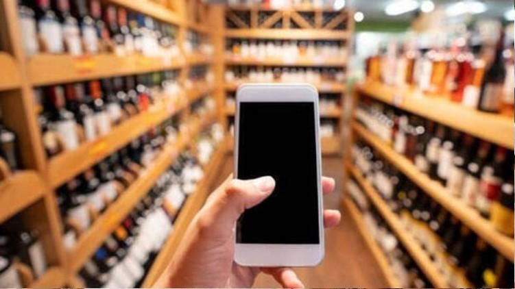 liquor virtual que app