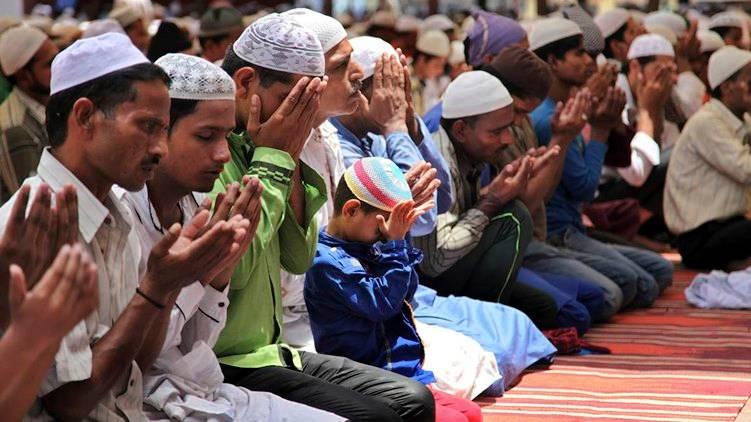 eidgah wont be allowed in kerala