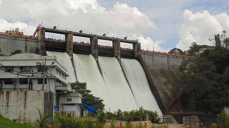 peechi dam shutter to be opened tomorrow