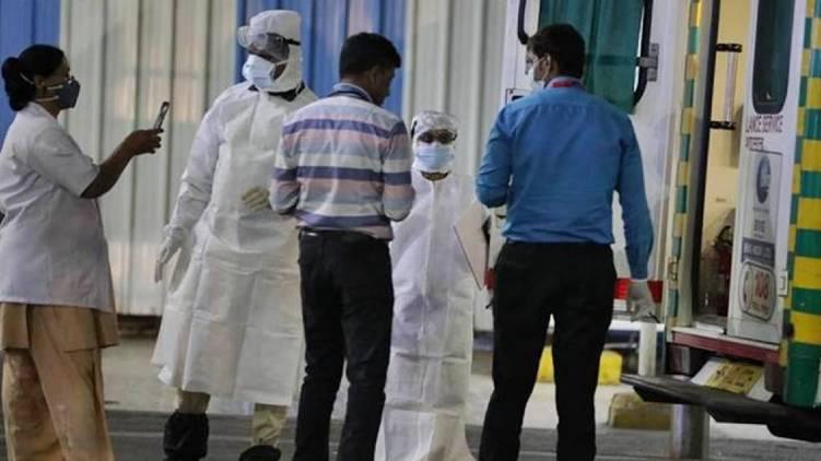 maharashtra covid cases crossed 35000