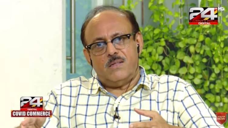 Cinema Sector collapsed says producer suresh kumar