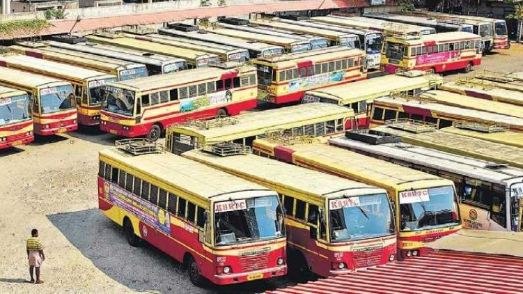 ksrtc service from tomorrow