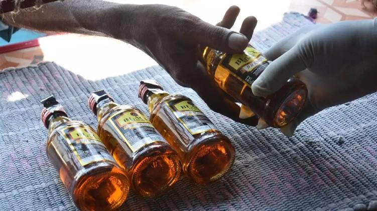 app for liquor sale