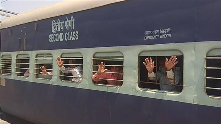 first shramik trains to kerala today