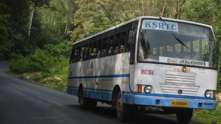 one crore loss for ksrtc