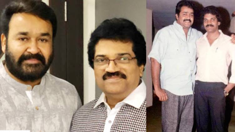 mg sreekumar narrates mohanlal cinema entry story