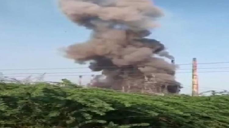 Naivelley LLC Corporation blast