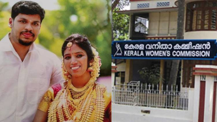 womens commission takes case on Uthra Murder