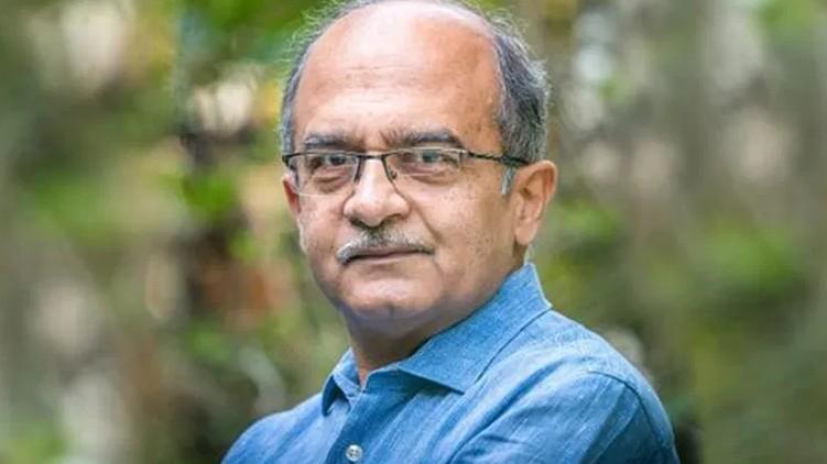 prashanth bhooshan