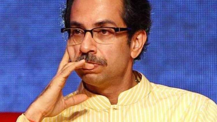 uddhav thackray