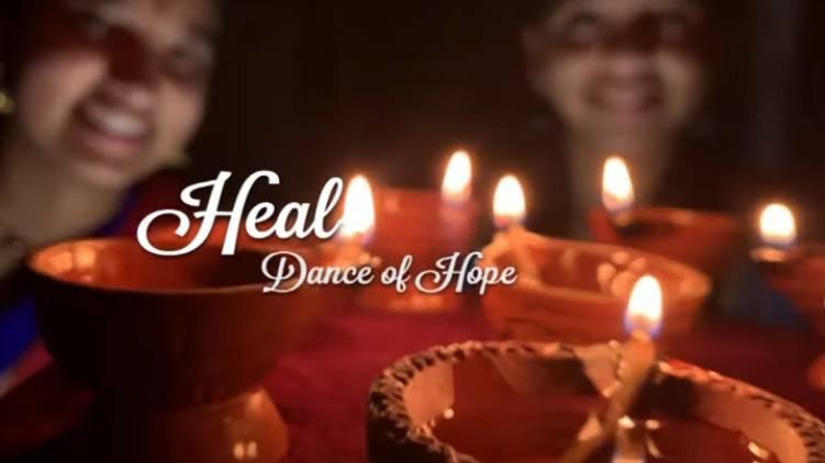 heal viral video