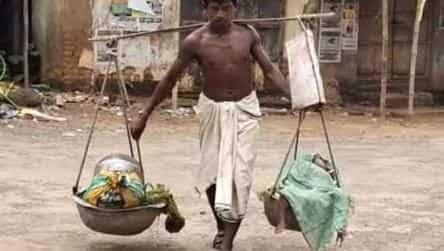 migrant worker
